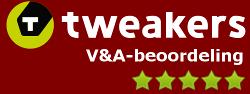 Tweakers.net V&A-beoordeling Viabytes